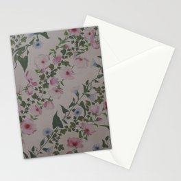 Ivy and rose Stationery Cards