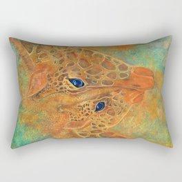 Cherish Rectangular Pillow