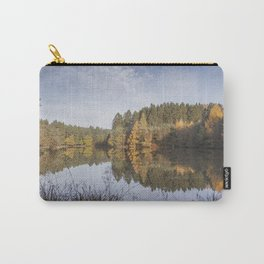 Autumn Reflected - 7 Carry-All Pouch