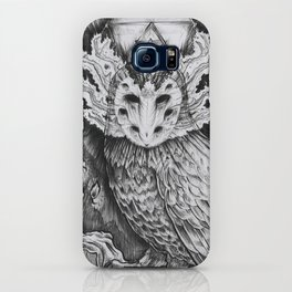 Seize the Night Eternal iPhone Case