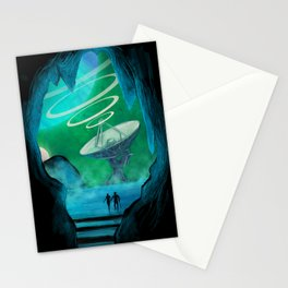 Expansion Volume IV Poster Stationery Cards