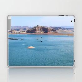 Lake Powell Impression Laptop & iPad Skin