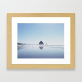 004 Framed Art Print