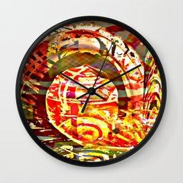 China series 30 Wall Clock
