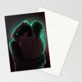 Reylo - Embrace Stationery Cards
