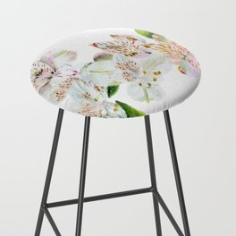 Spring is in the Air Bar Stool