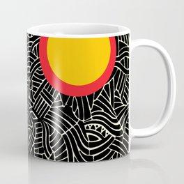 - fear - Coffee Mug