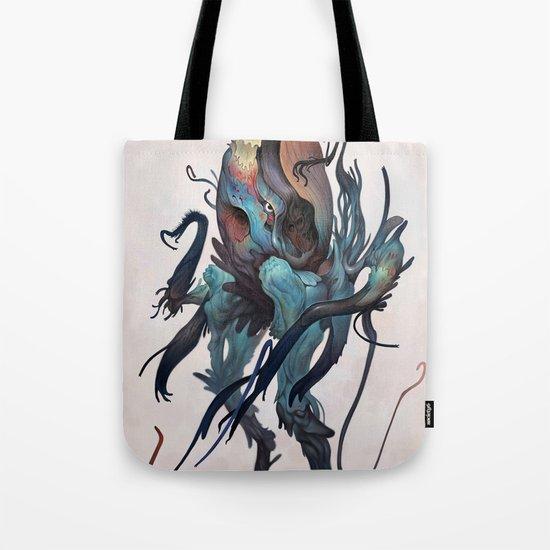 Cqueej Tote Bag