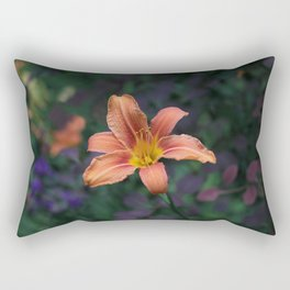 LILY Rectangular Pillow
