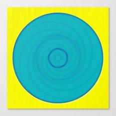 Energo Canvas Print