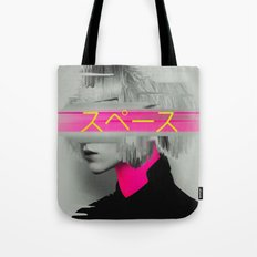 Espace Tote Bag