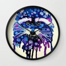 Lil' Mischief Wall Clock