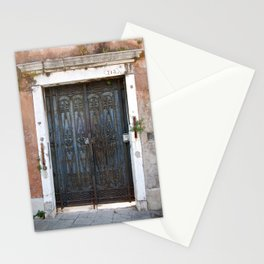 portals .:. number 715 Stationery Cards