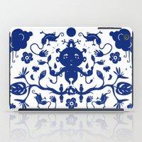 jungle iPad Cases featuring JUNGLE by RUEI