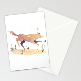 A Very Good Boy Stationery Cards