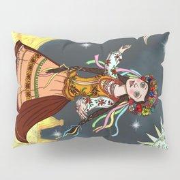 Slavic Rhapsody Pillow Sham