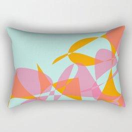 Poplay 1 Rectangular Pillow