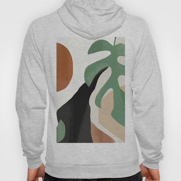 Abstract Art 37 Hoody