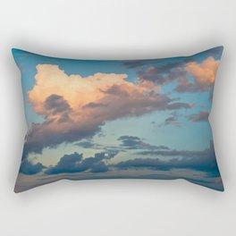 Optimist Rectangular Pillow