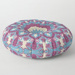 2 Persian carpet Floor Pillow