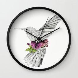 Ts'unu'um Wall Clock