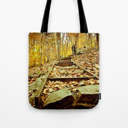Once Upon an October Tote Bag