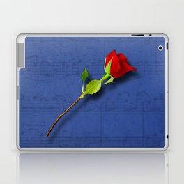 Sount of Love/Lied der Liebe Laptop & iPad Skin