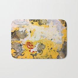 Broken Paint Bath Mat