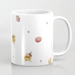 Chicks and Eggs Coffee Mug