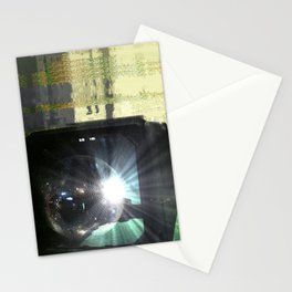 Convergent Media Stationery Cards