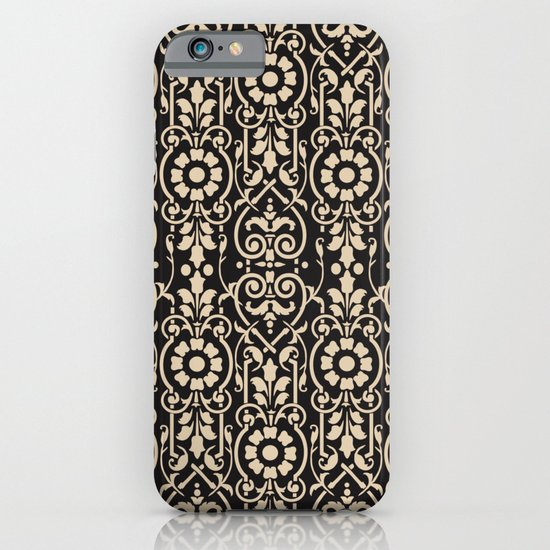 N16 iPhone & iPod Case
