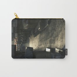 Nablus Palestine Carry-All Pouch