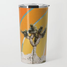 Desertscape Travel Mug