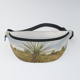 West Texas Fanny Pack