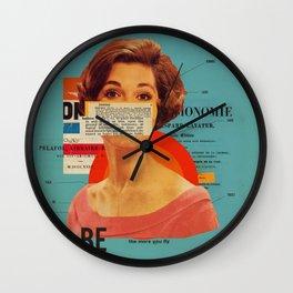 Be Wall Clock