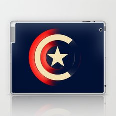 Captain Laptop & iPad Skin