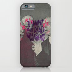 EVERY TIME I DIE Slim Case iPhone 6s
