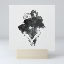 You are my inspiration. Mini Art Print