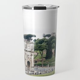 rome, iv Travel Mug