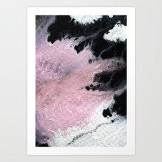 Immune Art Print