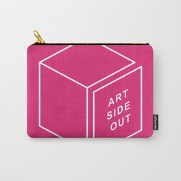 artsideout Carry-All Pouch