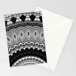 Mandala x Stationery Cards