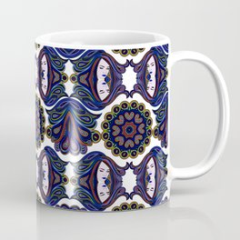 Psych Girl Coffee Mug