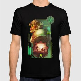 Fallout 76 T-shirt