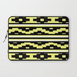 Etnico Yellow version Laptop Sleeve