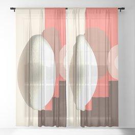Ab ovo Sheer Curtain