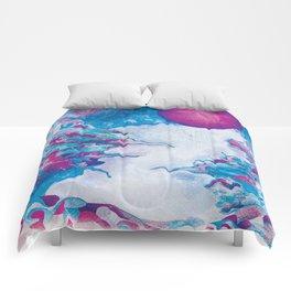 Enrapture Comforters