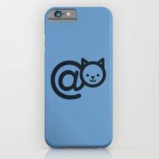 C@ iPhone 6s Slim Case