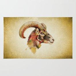 Antelope Rug