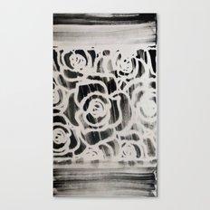 Lace 1 Canvas Print